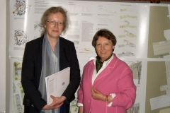 Veranstaltung mir Prof. Krause zu Campus-Marburg