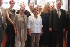Preisverleihung Literaturland Hessen
